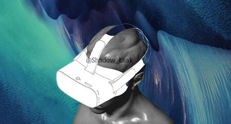 Xiaomi patenta otras gafas de Realidad Virtual