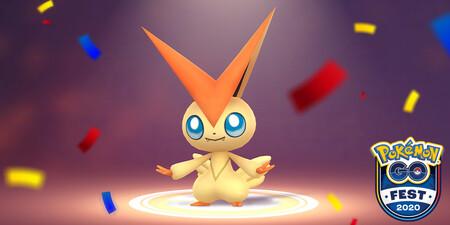 Pokémon GO: todas las tareas de investigación especial para conseguir a Victini