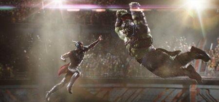 Marvel rompe récords con 'Thor: Ragnarok', su tercer taquillazo en 2017