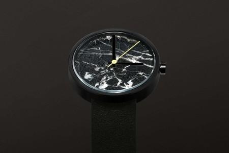 Reloj Aark Marble 05