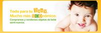 Babyeco: tienda de segunda mano para el bebé