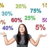 El auge de los descuentos para parados en tiendas de ropa