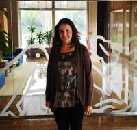 """Nadia Solana nutricionista de Nestlé: """"Los hábitos alimentarios se adquieren en la infancia"""""""