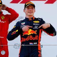 Así es el nuevo contrato de Max Verstappen con Red Bull: 40 millones al año y cláusula de libertad si se va Honda