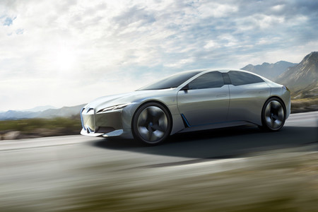 BMW i4 primeros detalles técnicos
