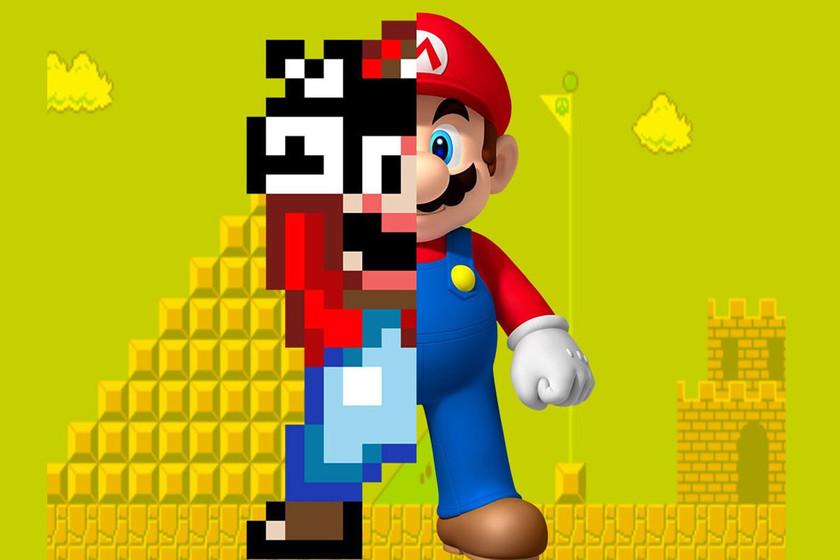 tonto presupuesto Incorrecto  Por dónde debo empezar si quiero jugar a Mario Bros.
