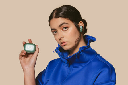 Fresh 'n Rebel lanza al mercado los nuevos auriculares Twins ANC con los que podremos hacer deporte