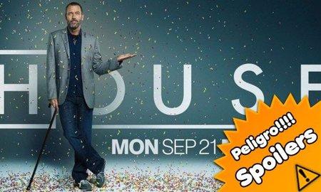 'House' ¿cambiando de rumbo en su sexta temporada?