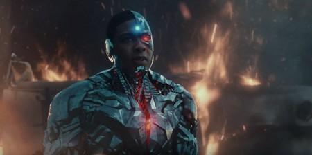 Cyborg Liga