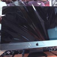 iMac Pro Unboxing: el equipo de Apple más potente es elegante (y costoso) por donde se le vea