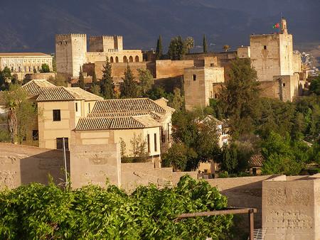 La Alhambra: durante octubre abrirá sus puertas la Casa Nazarí