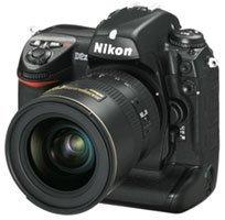 Hackeando el formato propietario de Nikon