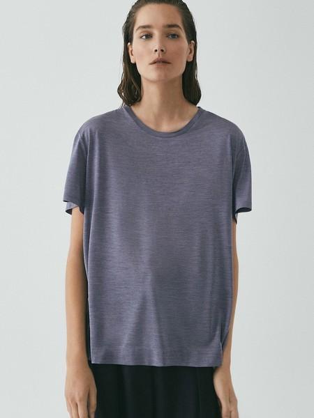 Camiseta 100 Seda Limited Edition