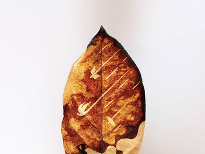 Comida de EsCultura: Ghidaq al-Nizar y sus obras de arte con café