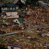 El terremoto de 2011 en Japón que cambió la rotación de la tierra y acortó el día sin que nos diéramos cuenta