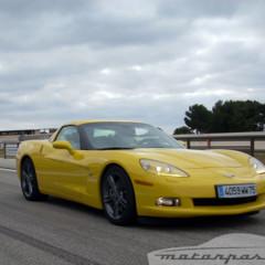 Foto 8 de 48 de la galería chevrolet-corvette-c6-presentacion en Motorpasión