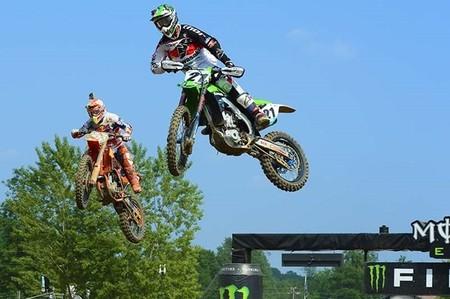 Campeonato del Mundo de Motocross 2013: Gautier Paulin es la alternativa en MX1 y Jeffrey Herlings imparable en MX2