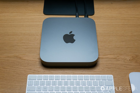Mac Mini 2018 Analisis Applesfera 02
