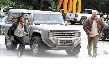 Que Tanto Sabes De Ford Bronco 1