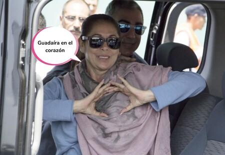 """El confesor de Isabel Pantoja en la cárcel revela cómo fue su paso por Alcalá de Guadaíra: """"Trato de favor no, al revés"""""""