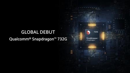 Poco X 3 Nfc Oficial Potencia Snapdragon 732g