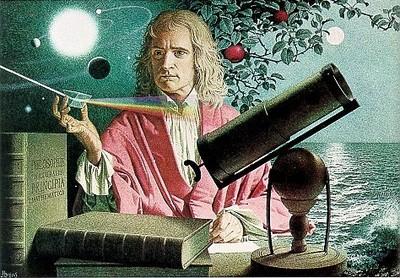 Newton y las profecías bíblicas (I)