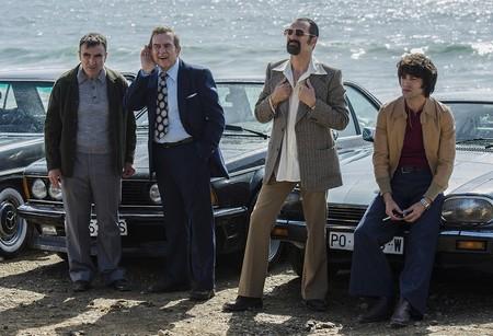 'Fariña' tiene vía libre en televisión: el secuestro del libro no afecta al estreno de la serie (de momento)