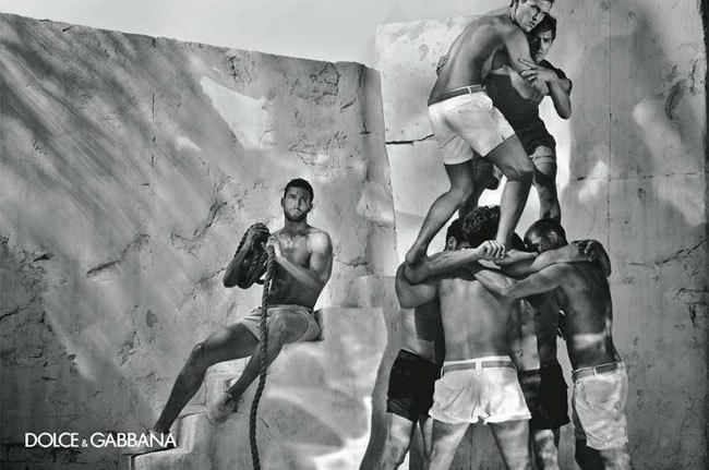 Foto de Campaña Dolce & Gabbana Privamera-Verano 2011 (3/9)