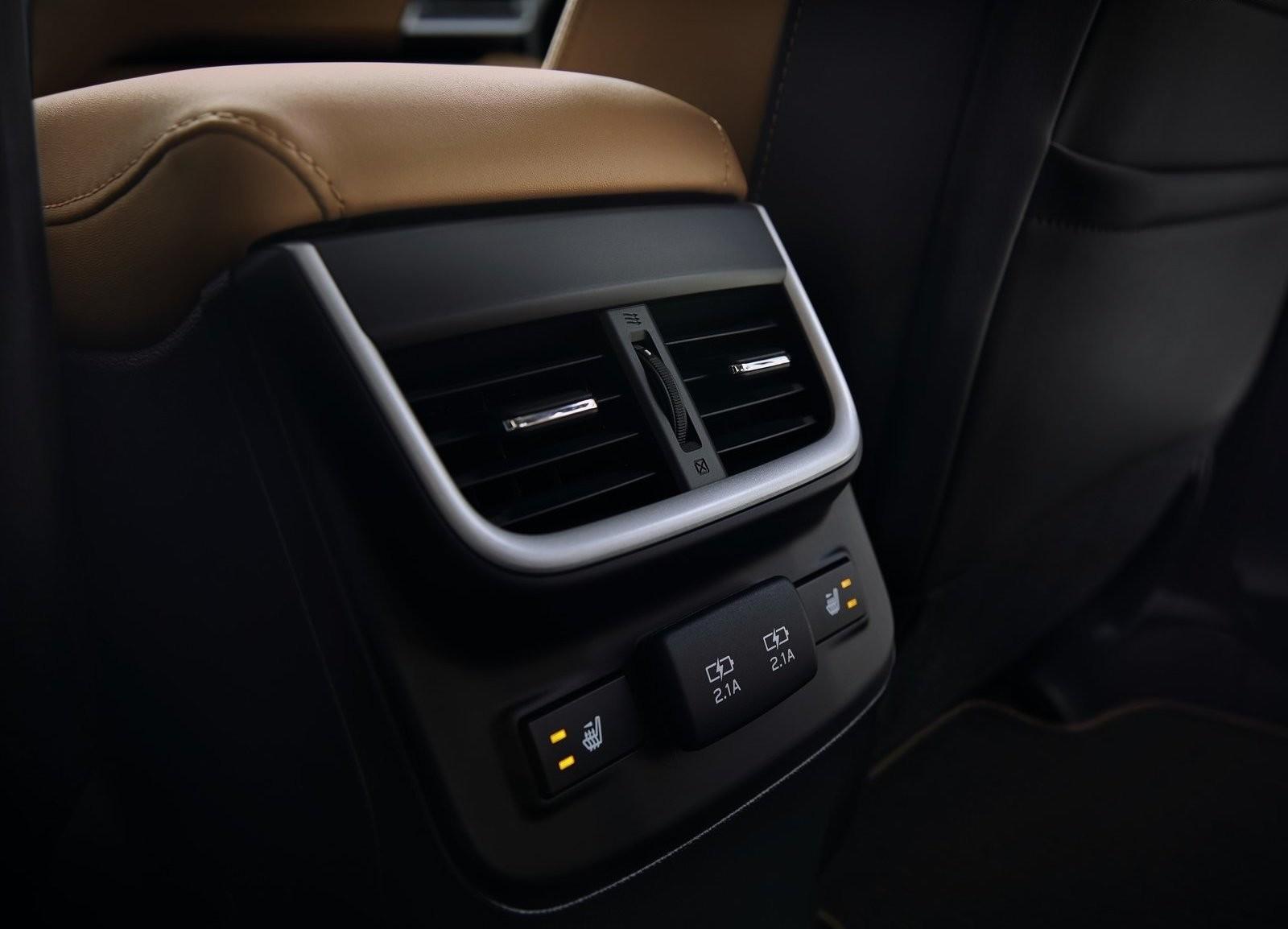 Foto de Subaru Legacy 2020 (11/15)