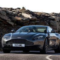 Aston Martin DB11, el auto por el que James Bond se cortará las venas