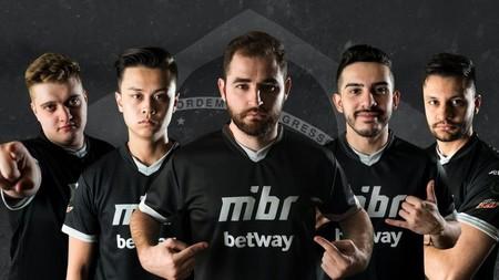 Tinder se asocia con Immortals y se convierte en el nuevo patrocinador del equipo de Counter, MIBR