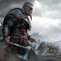 'Assassin's Creed Valhalla': Ubisoft nos presenta el espectacular tráiler de su franquicia ahora en la civilización vikinga