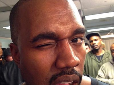 Al pobre Kanye West ya no le da más de sí la vida: ¡ingresado por una urgencia psiquiátrica!