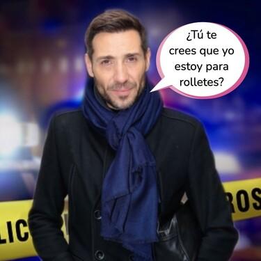 Antonio David Flores acude a la Policía en mitad de la noche tras ser relacionado con Marta Riesco, reportera de 'El Programa de Ana Rosa'