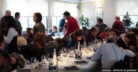 Restaurante Aqquart en Valencia, delicias donde menos las esperas