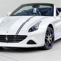 "Ferrari California T ""Tailor Made"", también para el Goodwood Festival of Speed"