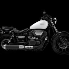 Foto 3 de 20 de la galería yamaha-xv950 en Motorpasion Moto