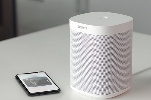 Sonos y AirPlay 2: ya disponible la actualización imprescindible para tus altavoces compatibles