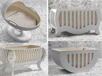 Baby Suommo: mobiliario infantil de lujo
