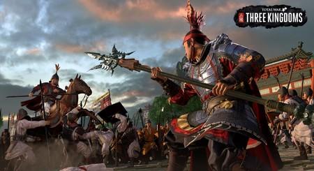 Total War: Three Kingdoms fija su fecha de lanzamiento para marzo de 2019. Esta será su edición de coleccionista