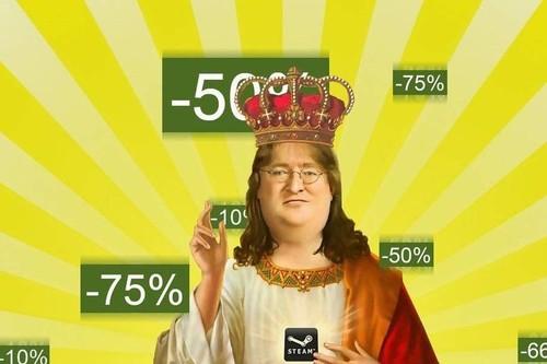 Ya están aquí las rebajas de verano 2018 de Steam: éstas son las mejores ofertas