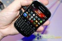 Todas las tarifas de la Blackberry Bold 9900 con Vodafone