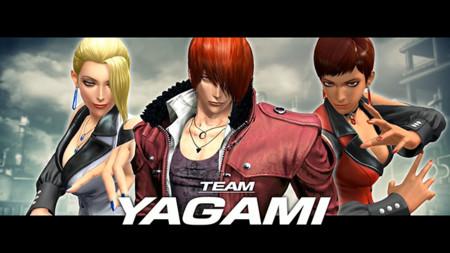El Yagami Team demuestra su poder en el nuevo tráiler de The King of Fighters XIV