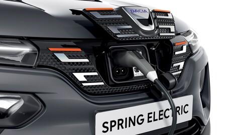 Dacia Spring Electrico Mas Accesible 7