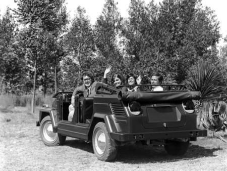 Autowp Ru Volkswagen Type 181 3