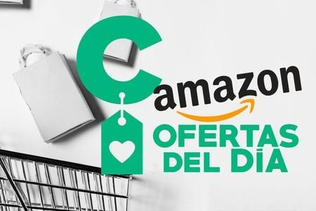 11 ofertas del día y ofertas flash de Amazon para nuestro ahorro en hogar, informática o cuidado personal