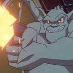 Disney+ emite 'Gárgolas' sin censura por primera vez desde su estreno en 1994