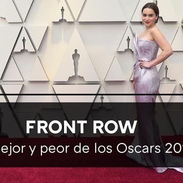 En vídeo: Los mejor y peor de la alfombra roja de los Premios Oscar 2019