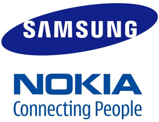 Samsung podría comprar Nokia
