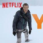 """Netflix ya tiene su próximo 'Bandersnatch': tú eres """"el último superviviente"""" con Bear Grylls y su serie interactiva"""